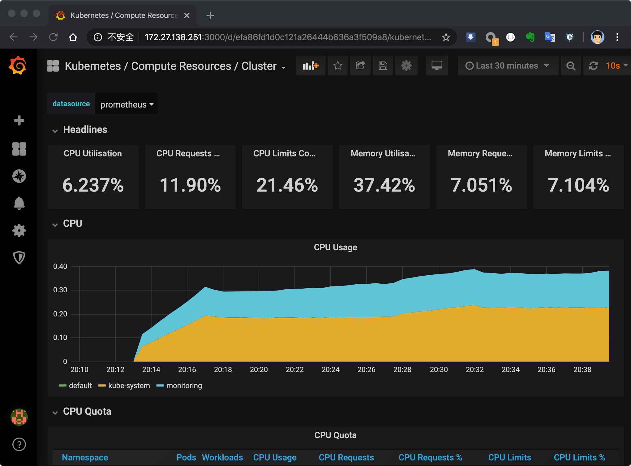 grafana_dashboard